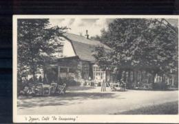T Joppe - Cafe De Zessprong - 1947 - Holanda