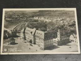 Dudelange, L'hôtel De Ville. Éd. Kremer - Postkaarten