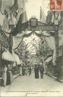 14  HONFLEUR - FETE DU COURONNEMENT DE N. D. DE GRACE - 19 JUIN 1913 (ref 6045) - Honfleur
