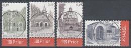 3260/3263 Tourisme Oblit/gestp Centrale - Belgique