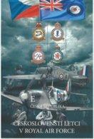 A 1046 - 7 Czech Republic Czechoslovak Fighters In RAF 2019 - 2. Weltkrieg