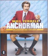 Bluray Anchorman - The Legend Of Ron Burgundy - DVD
