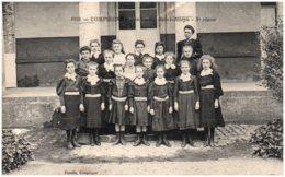 60 COMPIEGNE - Pensionnat Saint-Joseph - 3è Classe - Compiegne