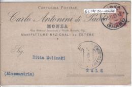 MONZA - Monza