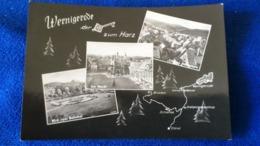 Wernigerode Der Zum Harz Germany - Wernigerode