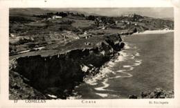 COMILLAS - Cantabria (Santander)