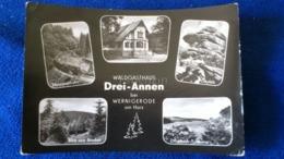 Waldgasthaus Drei-Annen Bei Wernigerode Am Harz Germany - Wernigerode