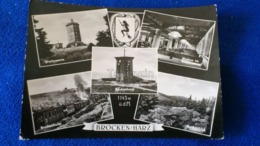 Brocken Harz Germany - Schierke