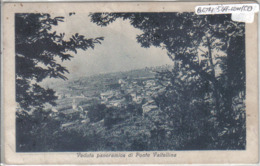 PONTE IN VALTELLINA - Sondrio