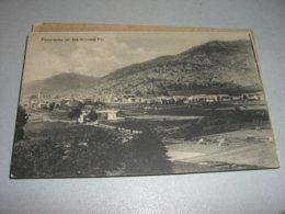 CARTOLINA BARDINETO - Alessandria