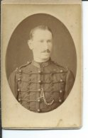 Soldat Du 31° Regiment-Paris-photo Anfray-9,50cm Sur 6cm - Guerre, Militaire
