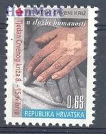 Croatia 1997 MNH ( ZE2 CRTzwa93c ) - Croatie