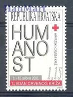 Croatia 2002 Mi Zwa 95 MNH ( ZE2 CRTzwa95 ) - Croatie