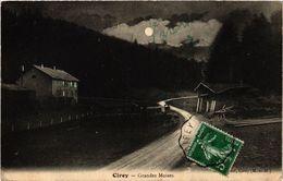CPA CIREY - Grandes Moises (276794) - Cirey Sur Vezouze