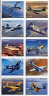 USA 2005 Military Aircraft - United States