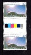 837803785 1984-87 SCOTT L63 POSTFRIS MINT NEVER HINGED EINWANDFREI (XX)  GUTTERPAIR PRINCE CHARLES MTS - Neufs
