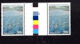 837804304 1984-87 SCOTT L73 POSTFRIS MINT NEVER HINGED EINWANDFREI (XX)  GUTTERPAIR PANCAKE ICE - Neufs