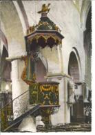 JARGEAU - Intérieur De L'église - Jargeau