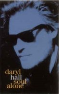 Daryl Hall- Soul Alone - Music & Instruments