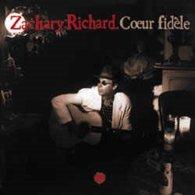 Zachary Richard- Coeur Fidèle - Musik & Instrumente