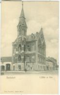 Rochefort; L'Hôtel De Ville - Non Voyagé. (Nels - Bruxelles) - Rochefort