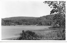 SAINT HIPPOLYTE ( Canada ) - Lac L'Achigan   ( C.P.S.M. , Pt - Ft ) - Other