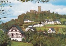 Postcard Luftkurort Nurburg My Ref  B23728 - Germany