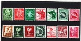 RAD252 DEUTSCHES REICH 1944  MICHL 894/08 ** Postfrisch Siehe ABBILDUNG - Unused Stamps