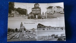 Ribnitz-Damgarten Germany - Ribnitz-Damgarten