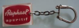Porte Cle - St Raphael - Key-rings