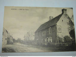 C.P.A.- Mosles (14) - Hôtel Des Forges - 1906 - SPL (A67) - France