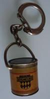 Porte Cle - Usine La Seignerie - Key-rings