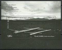 TAAF 2013 Mi Bl 38 MNH ( ZS7 FATbl38dav48A ) - Sin Clasificación