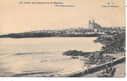 TERCEIRA ( Portugal ) - Vue Générale - Açores