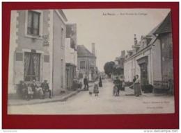 H3 *      La Suze Sur Sarthe Rue Neuve Du Collège  Animation - La Suze Sur Sarthe