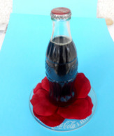 COCA-COLA ... 35. YEARS IN CROATIIA - Limited Anniversary Edition 2003.* FULL BOTTLE * édition Anniversaire Très Limitee - Bouteilles