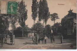 ROBINSON  19  RESTAURANT  DE ROBINSON - Otros Municipios