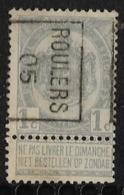 Roeselaere  1905  Nr. 690B - Precancels