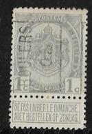 Roeselaere  1908  Nr. 1153A - Precancels