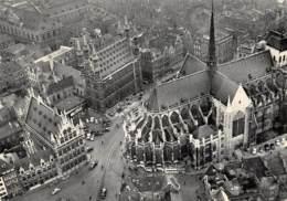 Louvain - Vue Aérienne - Leuven