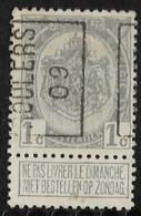 Roeselaere  1909  Nr. 1340A - Precancels