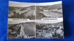 Rappbode-Talsperre Talsperre-Wendefurth Germany - Thale