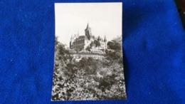 Wernigerode Harz Schloss Feudalmuseum Germany - Wernigerode