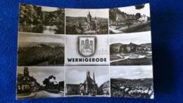 Wernigerode Germany - Wernigerode