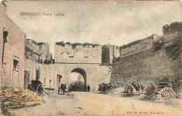 R213179 Brindisi. Porta Lecce. A. Anelli - Cartes Postales
