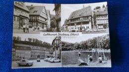 Luftkurort Stolberg Harz Germany - Stolberg (Harz)