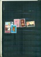 BAHAMAS NOEL 83  6 VAL NEUFS A PARTIR DE 0.60 EUROS - Bahamas (1973-...)