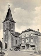 Villers-Sainte-Gertrude - L'Eglise Et L'Hôtel Sous Les Cloches - Durbuy