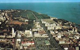 1 AK Mosambik * Maputo - Die Hauptstadt Von Mosambik (bis 1975 Lourenço Marques) Luftbildaufnahme * - Mosambik