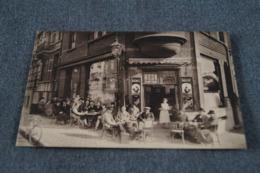 Très Ancienne Belle Carte Pour Collection,distillerie De La Tourelle,A.Gouchez,Molenbeek,très RARE Carte Photo - Molenbeek-St-Jean - St-Jans-Molenbeek